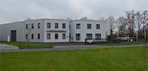 Aximax gebouw